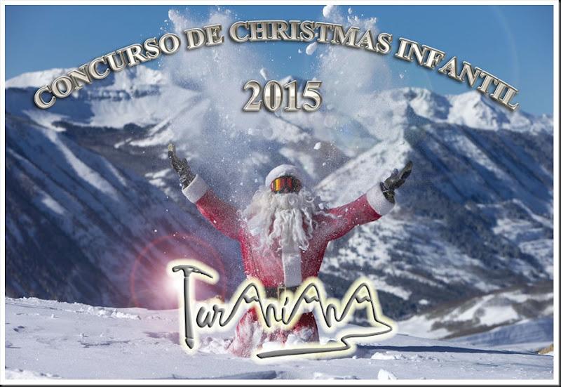 Concurso de Christmas Turaniana