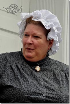 Aunt-Beck