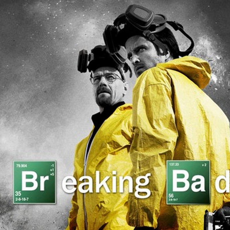 Breaking Bad (5a stagione).