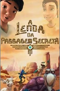 Baixar Filme A Lenda da Passagem Secreta (2019) Dublado Torrent Grátis