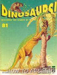 P00081 - Dinosaurios #81