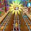 train Surf Run Fun 3d