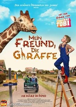 Mein Freund, die Giraffe (2017)