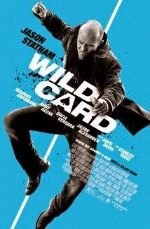 Lá Bài Số Phận (trùm Bài) - Wild Card (2015)