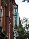 The Wildhorse Saloon in downtown Nashville TN where we had dinner 09032011a