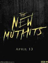 X-Men: Los Nuevos Mutantes (2018)