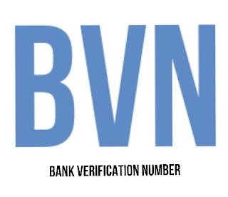 BVN registration