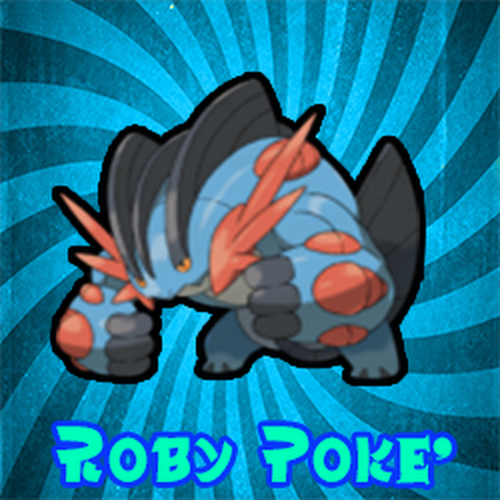 Roby Pokè images, pictures