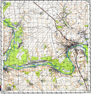 Map 100k--m37-069--(1982)