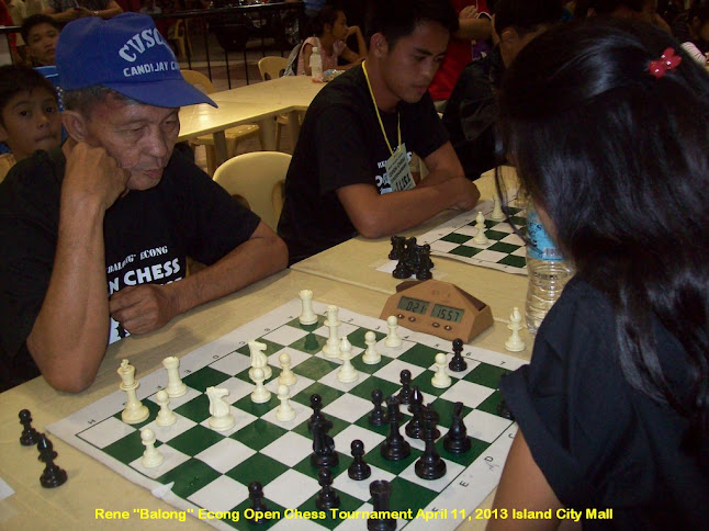 "Philippines-Bohol-Chess-Tournament-Balong-Econg00057 - All Set for Rene ""Balong"" Econg Open Chess Tournament Apr 11 - Sports and Fitness"