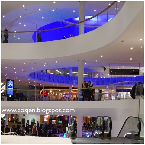 g star mall of scandinavia
