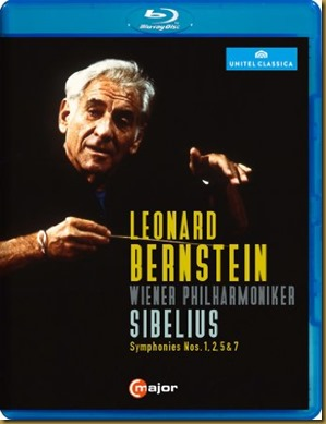 Bernstein Sibelius CMajor