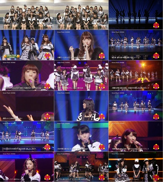 (TV-Music)(1080i) AKB48 part – CDTV 150307