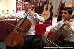 Concierto de Jóvenes Intérpretes: Francisco Javier Escrihuela Gandía y Carlos Vidal Ballester, violoncello.