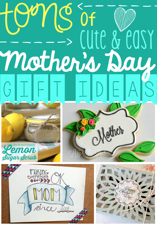 Tons of Cute & Easy Mother's Day Gift Ideas at GingerSnapCrafts.com_thumb[1]