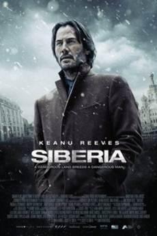 Baixar Filme Sibéria (2018) Dublado Torrent Grátis