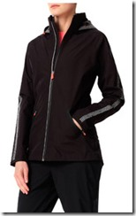 Sweaty Betty all weather protector jacket