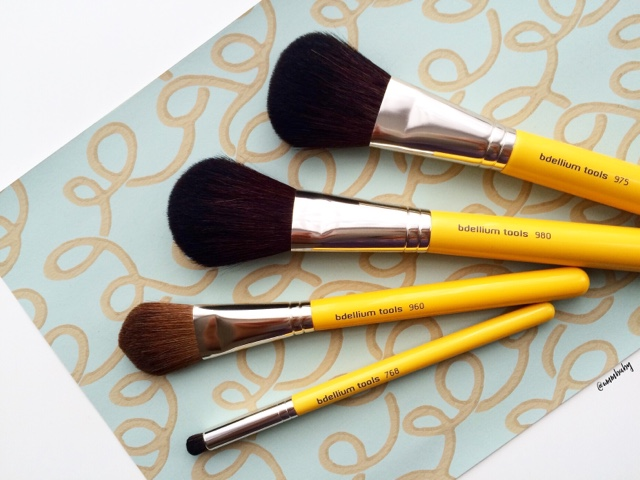 amazing affordable professional makeup brushes