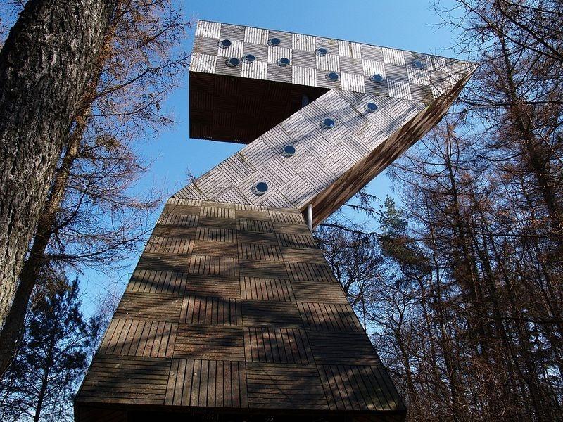 fochteloerveen-watchtower
