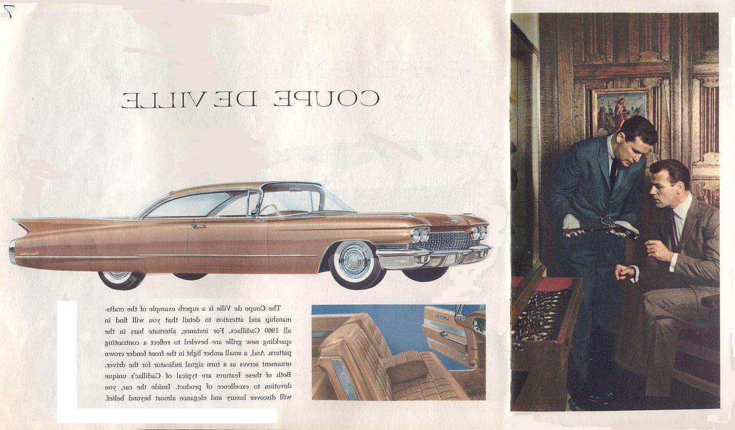 Cadillac 60 S Fleetwood
