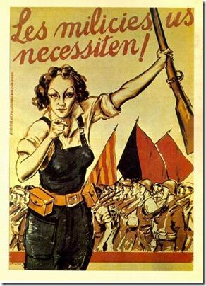 miliciana-cartel