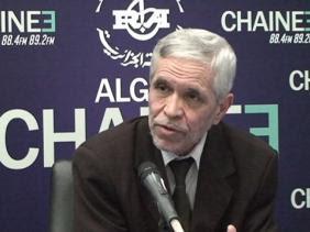 Chems Eddine Chitour : Il faut définir « qu'est ce qu'être Algérien au 21e siecle ? »