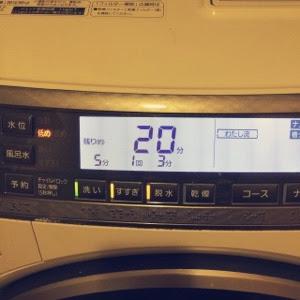 洗濯時間短縮