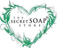 the secret soap store