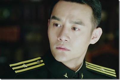 All Quiet in Peking - Wang Kai - Epi 01 北平無戰事 方孟韋 王凱 01集 21