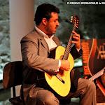 """Entre las obras de este concierto, """"Sonata Mexicana"""", la primera obra para guitarra que escribió el mejicano Manuel M. Ponce en 1923 tras el encuentro con Andrés Segovia, que a partir de ese momento mantuvieron una gran amistad."""
