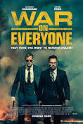 War on Everyone (2016) ()