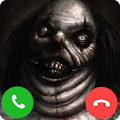 Killer Clown Fake Call (pro) APK for Bluestacks