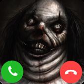 Killer Clown Fake Call (pro)