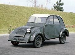 Citroën 1939 TPV