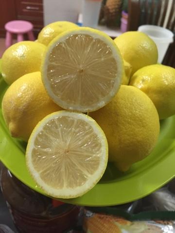 lemon, air lemon, khasiat, kebaikan, info, tenaga, kesihatan