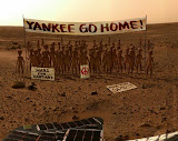 Mars for Martians