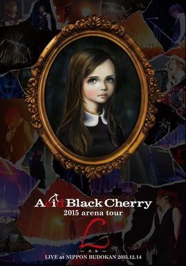 [TV-SHOW] Acid Black Cherry – 2015 arena tour L-エル- (DVDISO)
