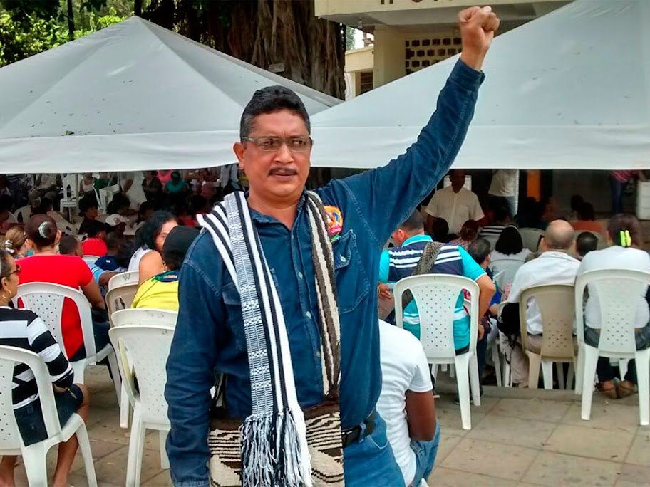 Juzgado hace respetar fuero sindical de dirigente de la USO Cartagena
