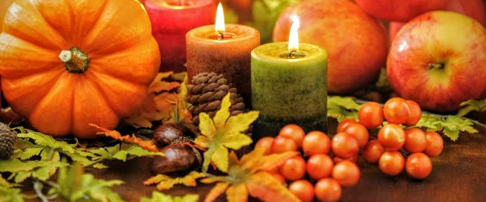 A Blessed and Happy Thanksgiving to All!