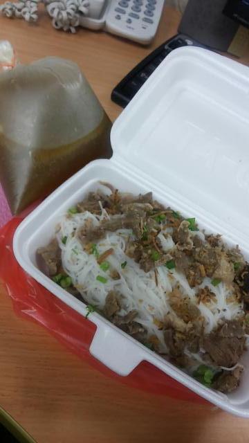 Bihun Sup INSPEN