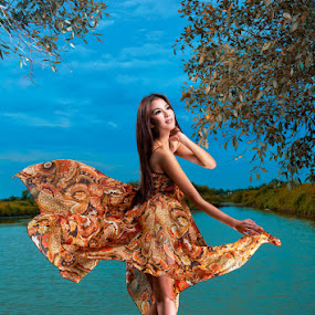 by Gondo Siswanto - People Fashion