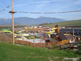 Tatralandia 2005