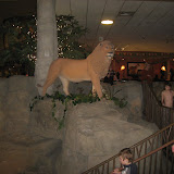 Inside the hotel at Kalahari in OH 02192012a