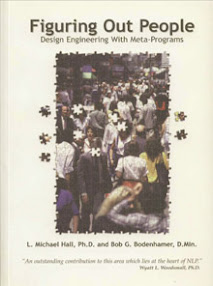 Cover of Michael Hall's Book Figuring Out People Design Engineering With Metaprograms