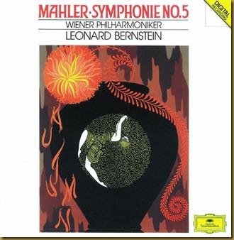 Bernstein Mahler 5 DG
