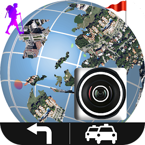 Earth Camera Street View Maps: Navigation For PC