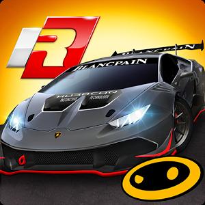 Racing Rivals v4.1.1 Mod