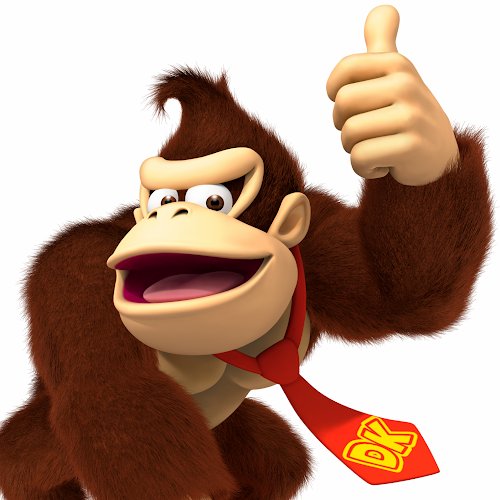 Donkey Kong images, pictures