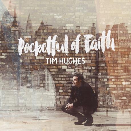 Pocketful of Faith Album Cover