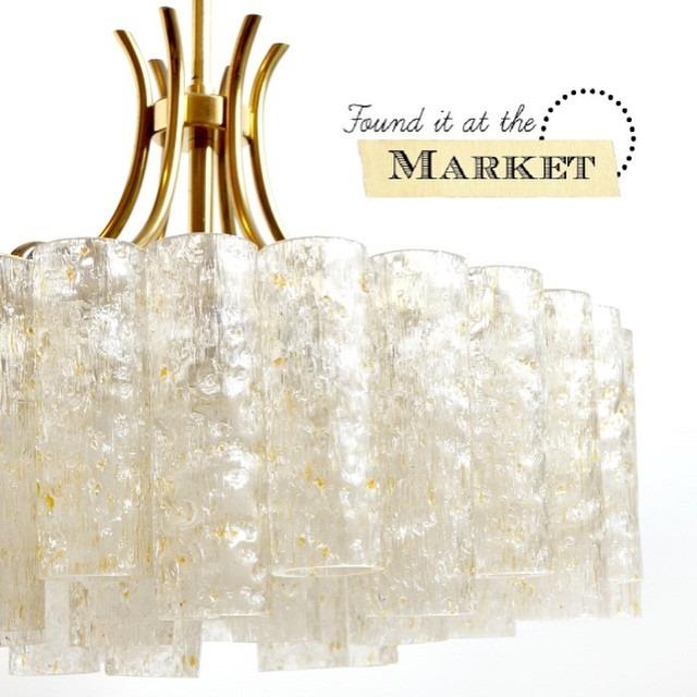 thriftscorethursday maggieoverbystudios doria chandelier